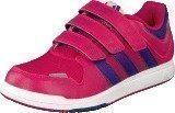 Adidas Lk Trainer 6 Cf K Berry/Purple/White