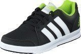 Adidas Lk Trainer 7 K Core Black/Ftwr White/lime