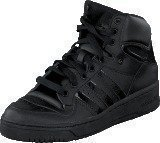 Adidas M Attitude W Core Black