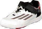 Adidas Messi El I Ftwr White/Granite/Scarlet