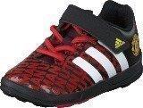 Adidas Mufc El I Scarlet/Ftwr White/Core Black