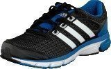 Adidas Nova Stability M Black/White/Royal