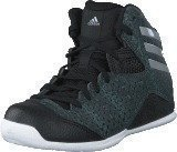 Adidas Nxt Lvl Spd Iv K Core Black/Solid Grey/White