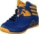Adidas Nxt Lvl Spd Iv Nba Blue-Sld/Gold-Sld/Blue-Sld