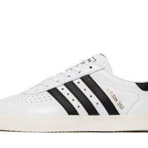 Adidas Originals 350 Leather Musta