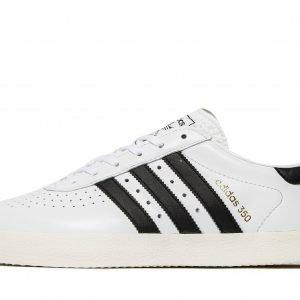Adidas Originals 350 Leather Musta