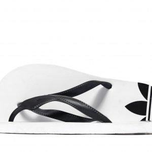 Adidas Originals Adi Sun Flip Flops Valkoinen