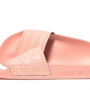 Adidas Originals Adilette Sandaalit Coral