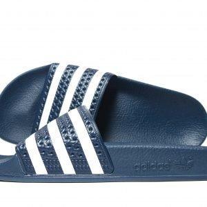 Adidas Originals Adilette Sandaalit Laivastonsininen