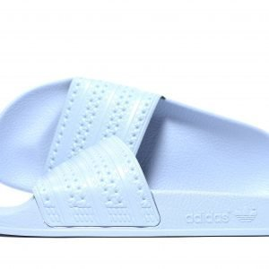 Adidas Originals Adilette Sandaalit Light Blue