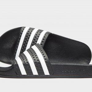 Adidas Originals Adilette Sandaalit Musta