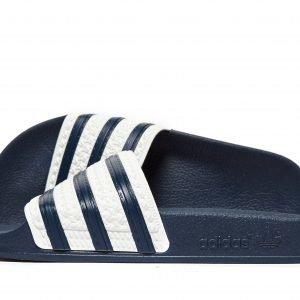 Adidas Originals Adilette Sandaalit Navy Blue