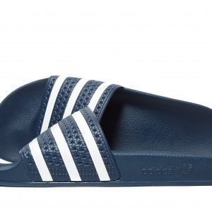 Adidas Originals Adilette Slides Sininen