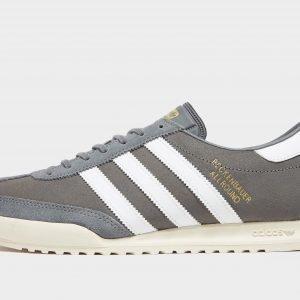 Adidas Originals Beckenbauer Harmaa