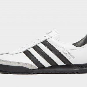 Adidas Originals Beckenbauer Valkoinen