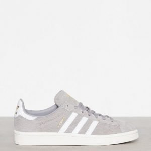 Adidas Originals Campus W Tennarit Harmaa