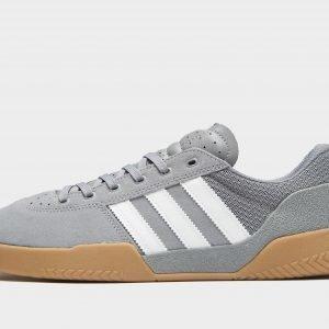 Adidas Originals City Cup Harmaa