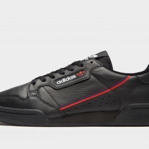 Adidas Originals Continental 80 Musta