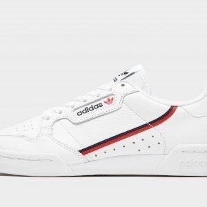 Adidas Originals Continental 80 Valkoinen