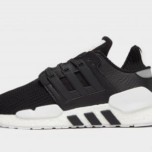 Adidas Originals Eqt Support 91 / 18 Musta