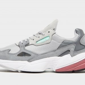 Adidas Originals Falcon Harmaa
