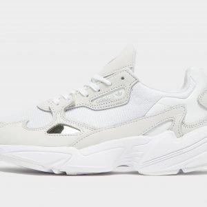 Adidas Originals Falcon Valkoinen