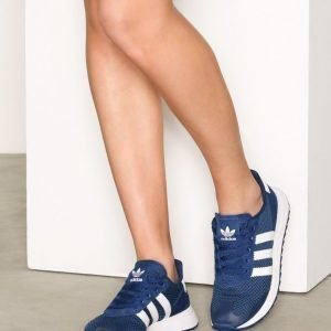 Adidas Originals Flashback W Tennarit Sininen