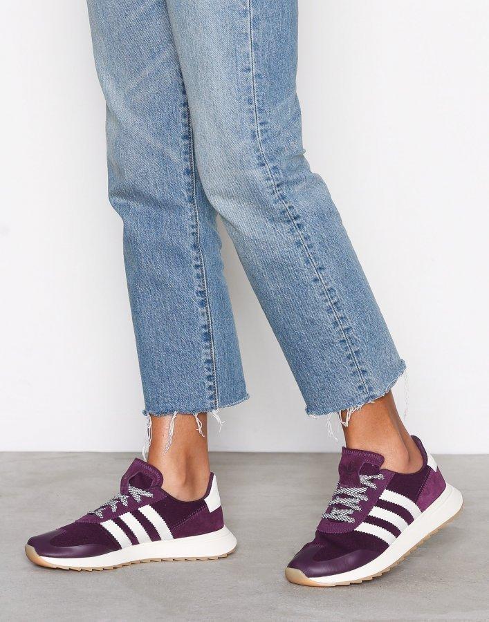Adidas Originals Flb W Tennarit Violetti
