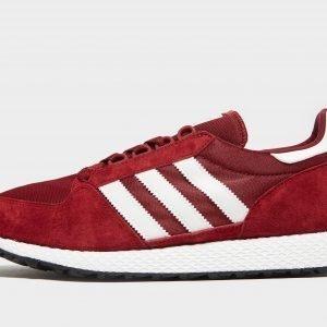 Adidas Originals Forest Grove Punainen
