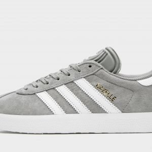 Adidas Originals Gazelle Harmaa