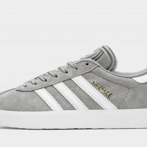Adidas Originals Gazelle Harmaa