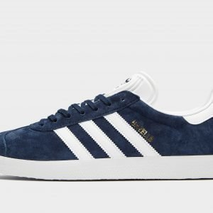 Adidas Originals Gazelle Sininen