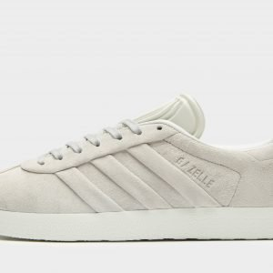 Adidas Originals Gazelle Stitch And Turn Harmaa