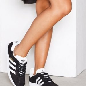Adidas Originals Gazelle Tennarit Musta
