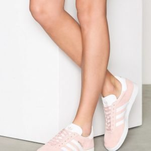 Adidas Originals Gazelle Tennarit Vaalea Pinkki