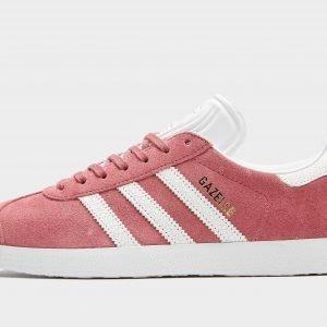 Adidas Originals Gazelle Vaaleanpunainen