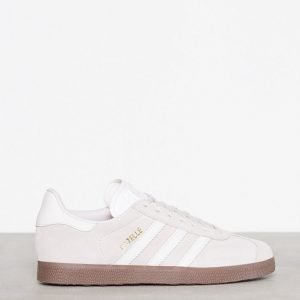 Adidas Originals Gazelle W Tennarit Vaalea Pinkki