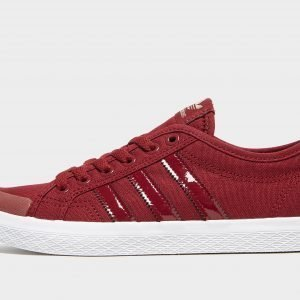 Adidas Originals Honey Lo Burgundy / Bronze