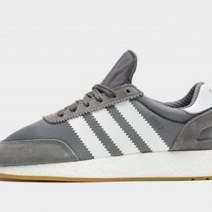 Adidas Originals I-5923 Boost Harmaa