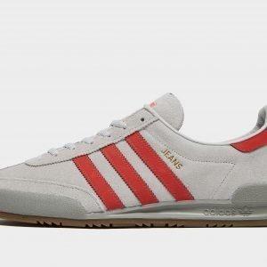 Adidas Originals Jeans Harmaa