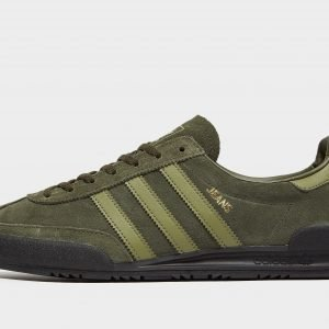 Adidas Originals Jeans Vihreä