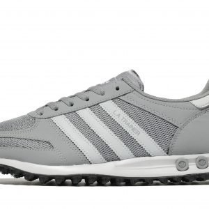 Adidas Originals La Trainer Harmaa