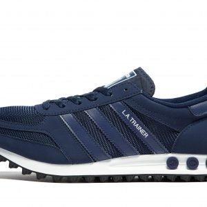 Adidas Originals La Trainer Laivastonsininen