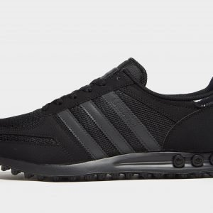 Adidas Originals La Trainer Musta