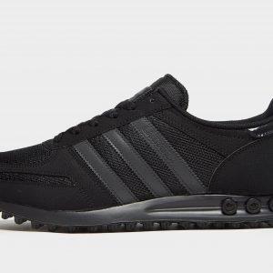 Adidas Originals La Trainer Musta