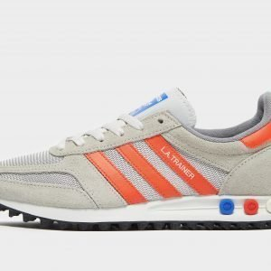 Adidas Originals La Trainer Og Harmaa