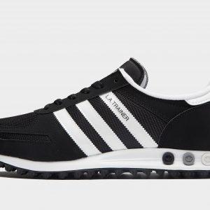 Adidas Originals La Trainer Og Musta