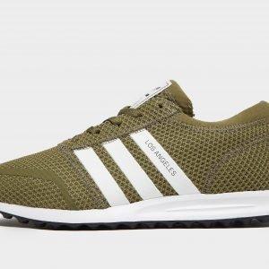 Adidas Originals Los Angeles Ck Olive / White