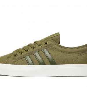Adidas Originals Nizza Lo Olive / White