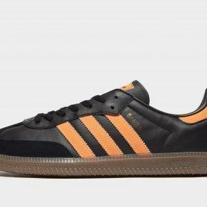 Adidas Originals Samba Og Musta